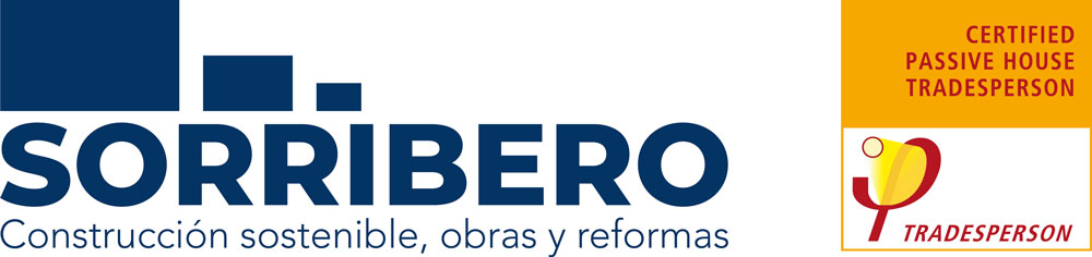 Sorribero, construcción sostenible, obras y reformas
